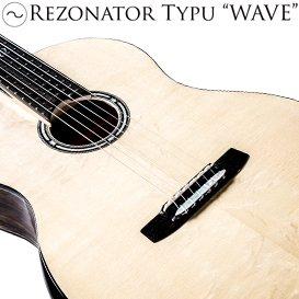 "Rezonator typu ""WAVE"""