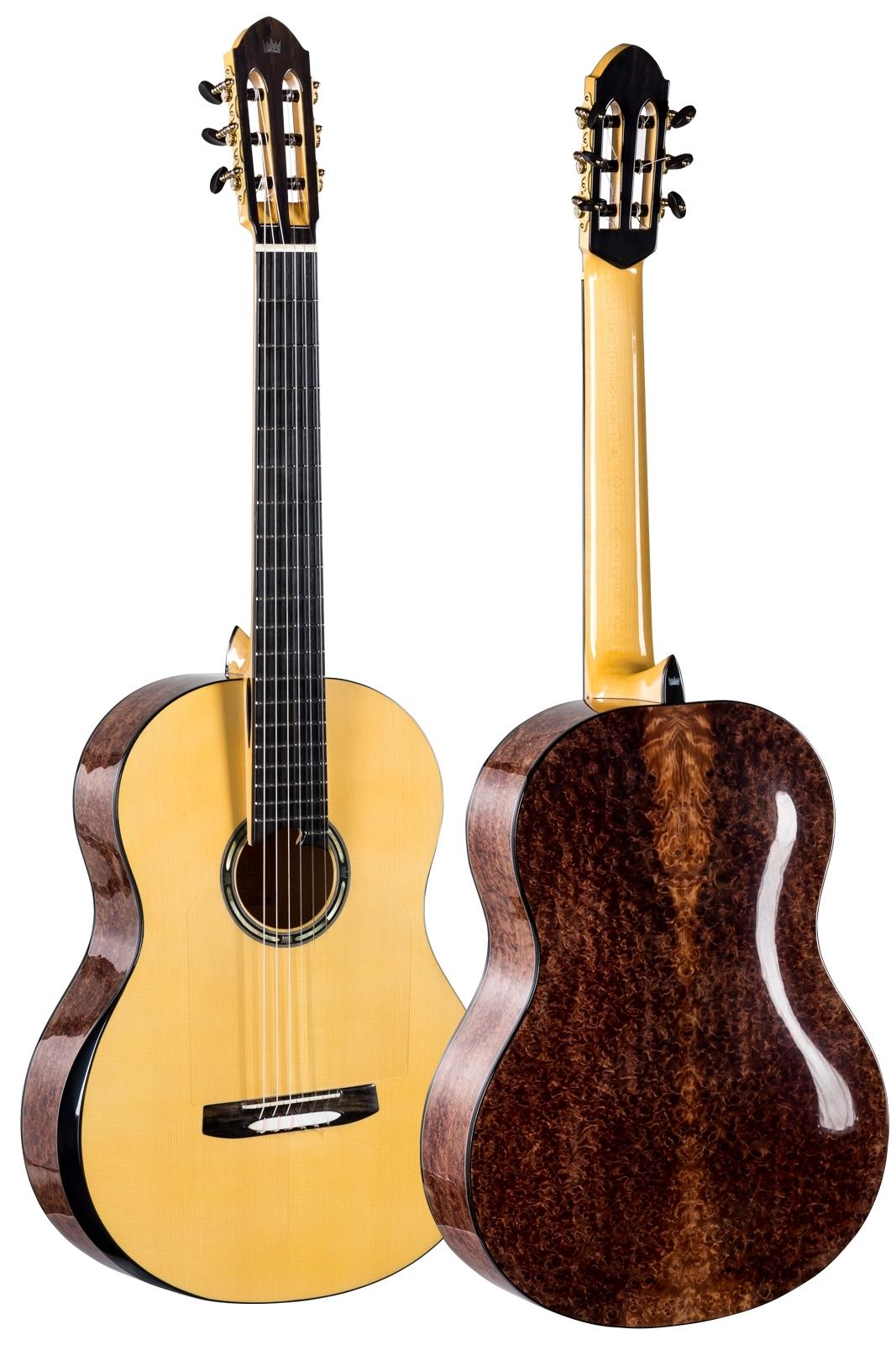 Gitary flamenco