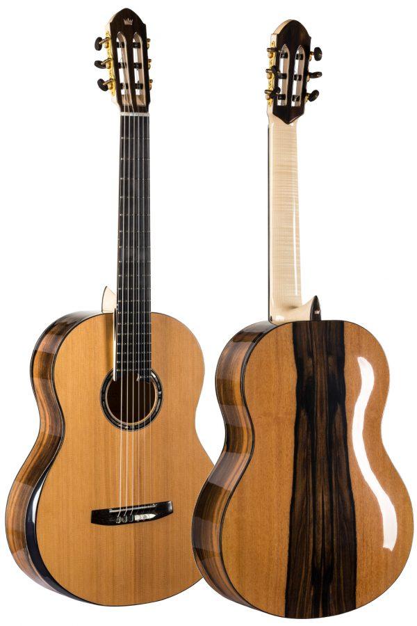 Gitary klasyczne